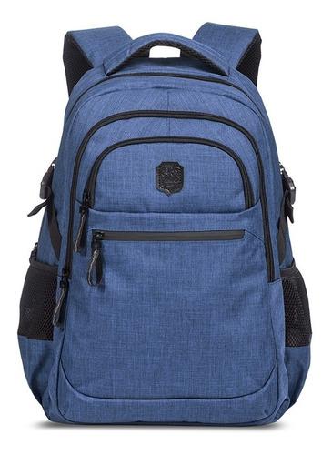 primicia mochila campus portanotebook garantia oficial barak