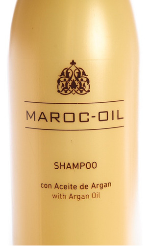 primont maroc oil shampoo aceite de argan pelo seco 1800ml