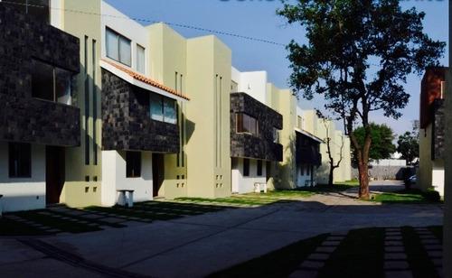 primorosa casa en condominio horizontal en aldama, tizapan cerca de periférico