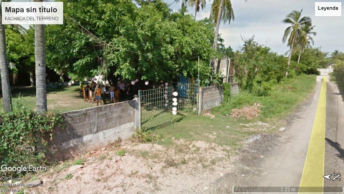 primoroso  terreno habitacional en venta