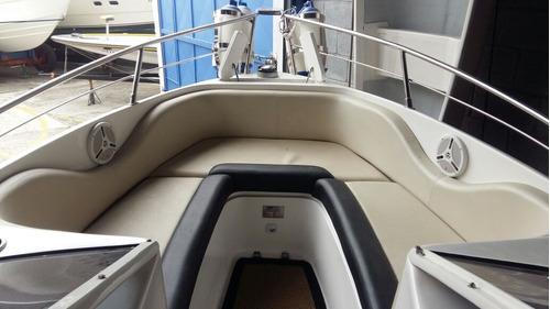 prince 235 mercury 175 hp (n focker ventura) poddium nautica