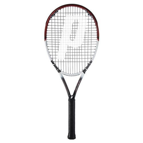 prince lightning 105 tennis racquet (4-1/8)
