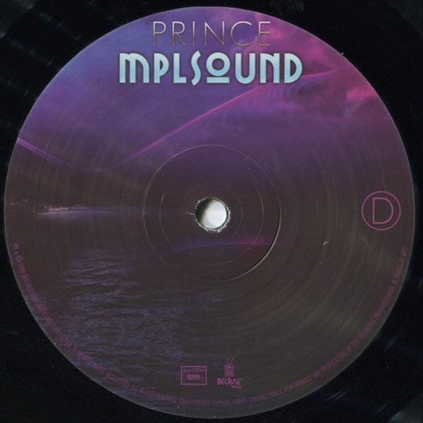 Prince Lotus Flower Mplsound Lp Duplo 1ª Edição Limitada R