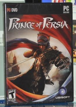 prince of persia / nuevo / original para pc - ver video