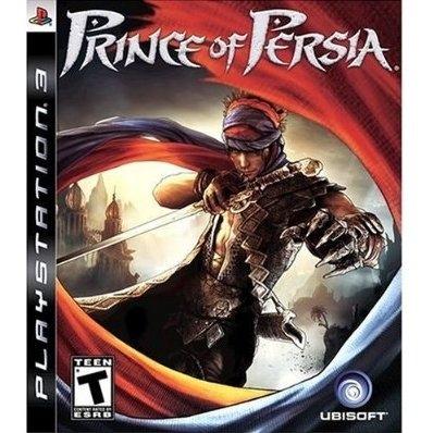 prince of persia ps3 mídia física