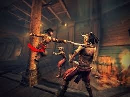 prince of persia warrior within play2 confira !!
