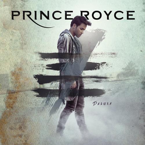 prince royce - five cd deluxe edition envio incluido