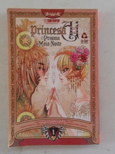princesa aí:o prisma da meia noite vol 1! on line 2011!