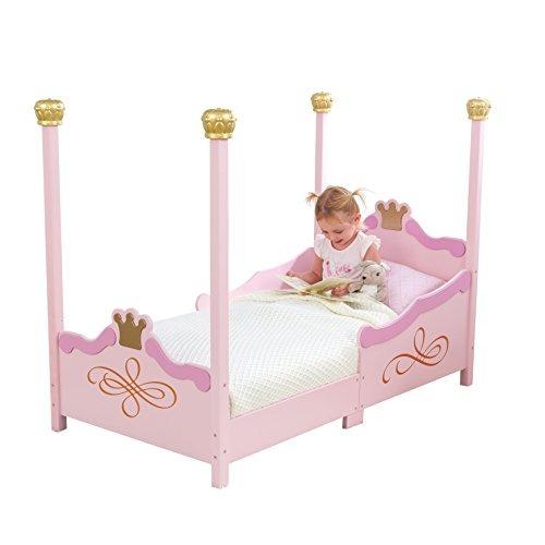 Princesa Cama Ninos Pequenos 1092900 En Mercado Libre - Cama-para-nios-pequeos