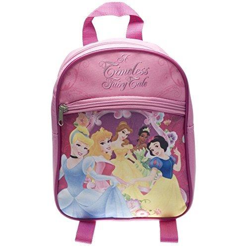 princesa de disney - fairy tale mini-mochila