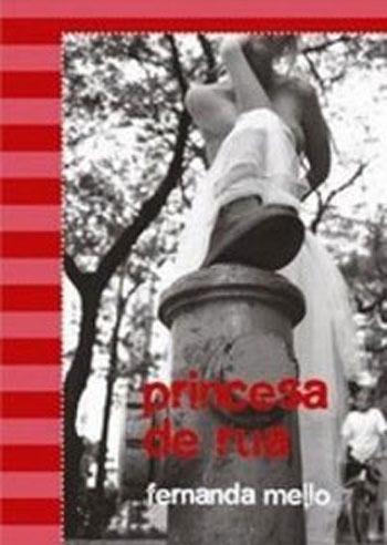 princesa de rua