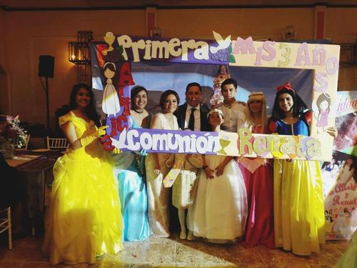 princesas.