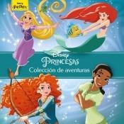 princesas. colección de aventuras: cuentos(libro infantil)