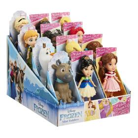 Princesas Disney  Mini Muñecas