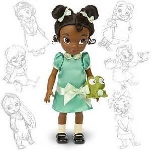 princesas disney animators 1ra edicion