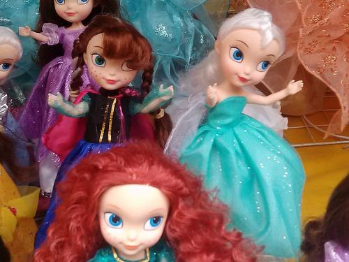 princesas disney bella blanca nieves cenicienta frozen sofia