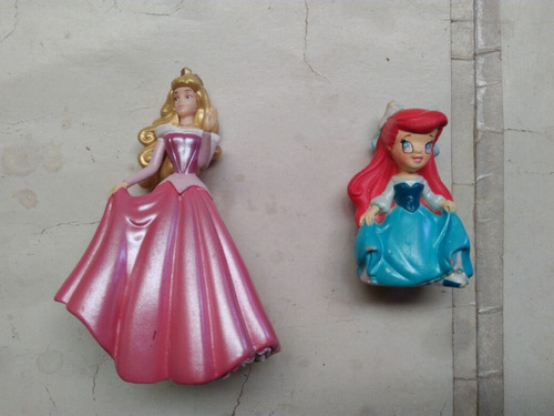 princesas disney rapunzel,cenicienta,sirenita,bella,aurora