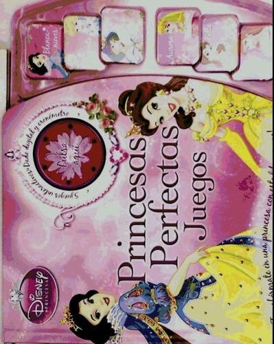 princesas perfectas(libro )