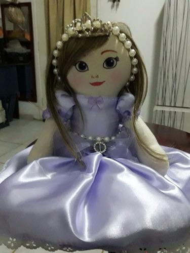 princesinha sofia