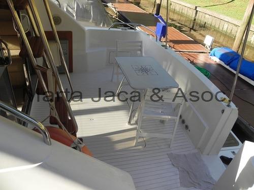 princess 380 crucero yate