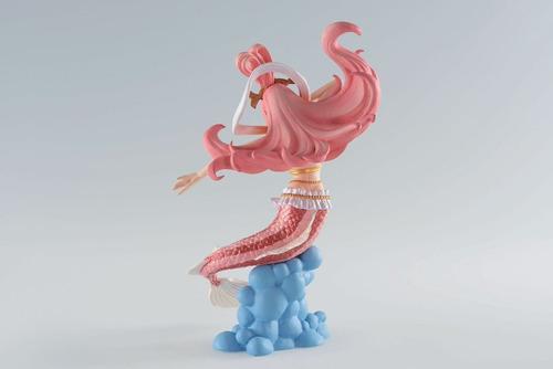 princess shirahoshi - one piece - world figure colosseum
