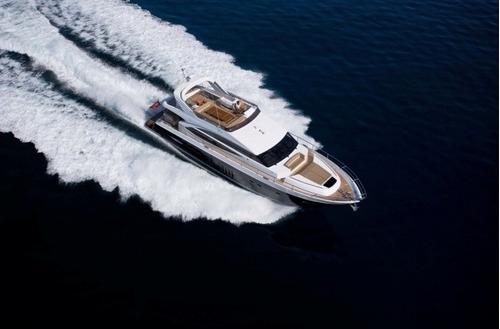 princess yachts 72 my