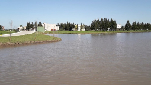 principado san vicente, lote al agua ant 22.000 usd y cuotas