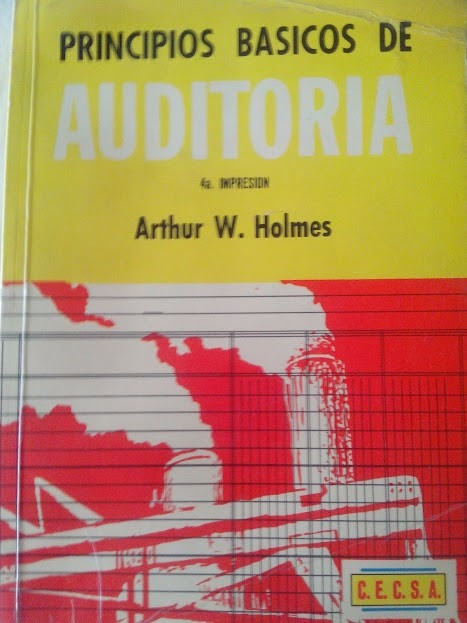 Principios Basicos De Auditoria Arthur W Holmes Download