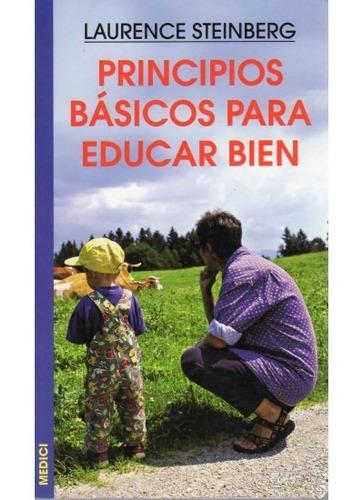 principios básicos para educar bien(libro infancia)