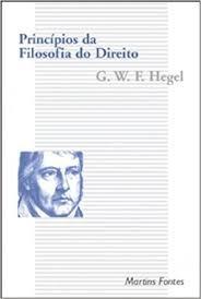 principios da filosofia do direito - hegel