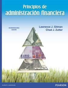 principios de administracion financiera 12 edicion