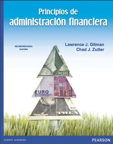 principios de administracion financiera- lawrance j. gitman