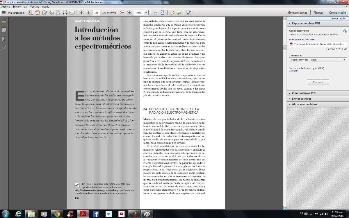 principios de analisis instrumental skoog 6ta edicion pdf gratis