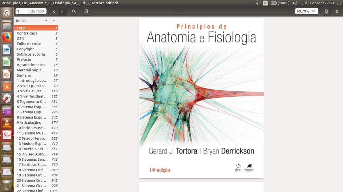 Dorable J Principios Tortora Gerard De Anatomía Y Fisiología ...