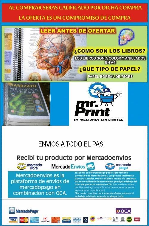 Principios De Anatomia Y Fisiologia Tortora Derrickson 13a - $ 1.360 ...