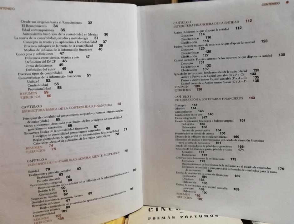 Principios De Contabilidad Romero álvaro 2a Edición