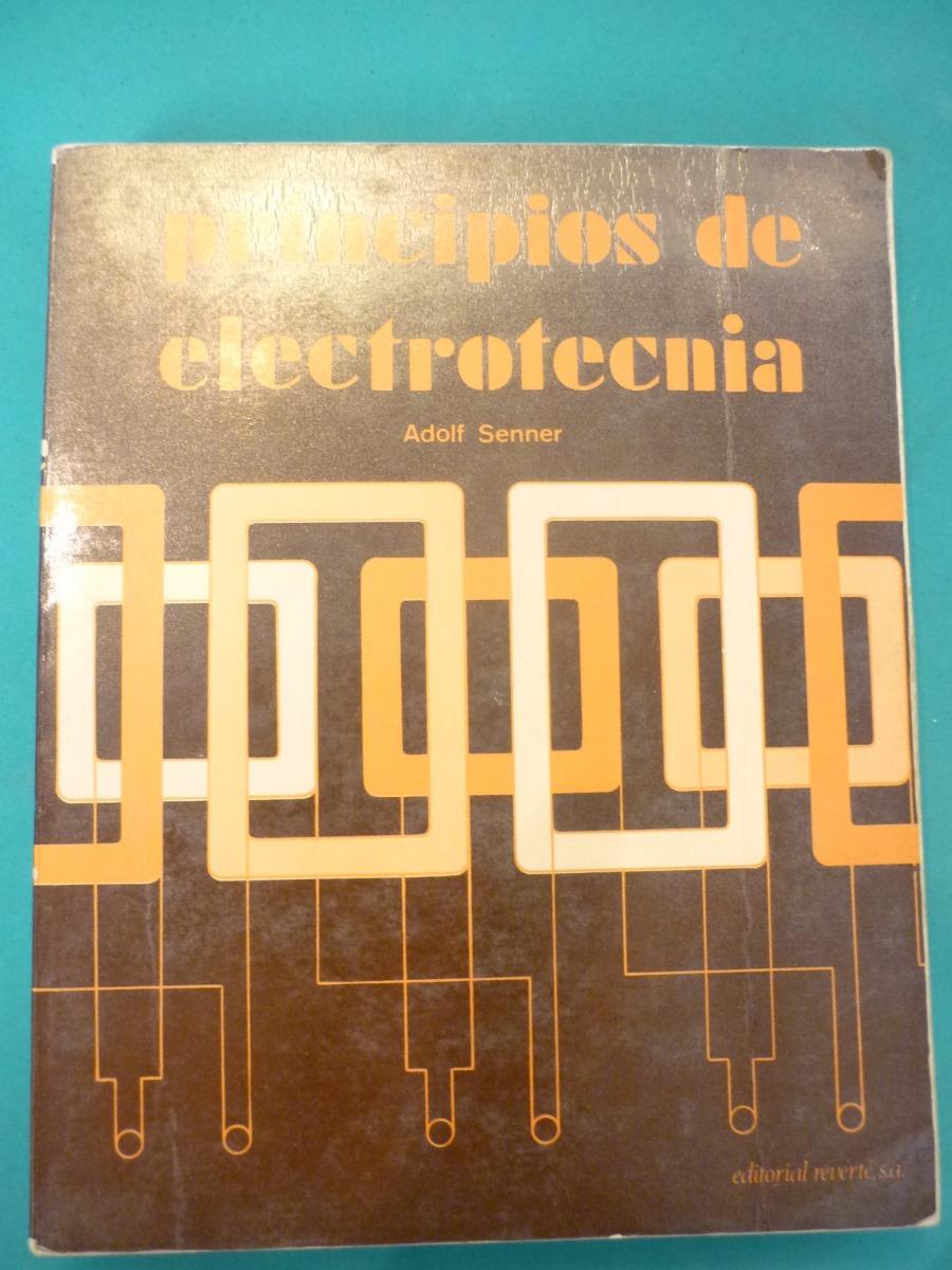principios de electrotecnia senner