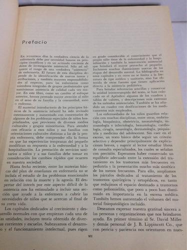 principios de enfermería, elinor v. fuerst, lu verne wolff
