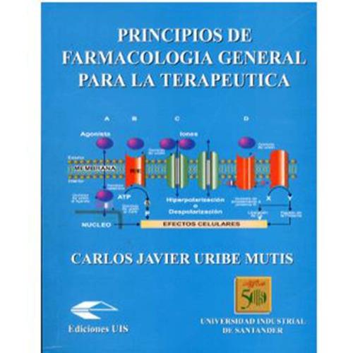 principios de farmacología general para la terapéutica - car