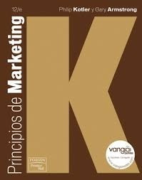 principios de marketing - kotler - pearson - 12ma edicion