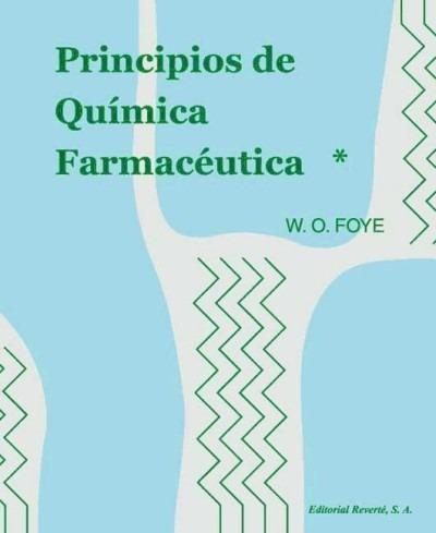 principios de química farmaceútica, vol. 1. foye vol 1(libro