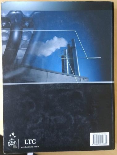 princípios de termodinâmica para engenharia 6ª ed.