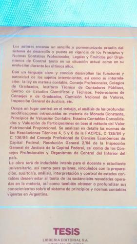 principios y normas contables en la argentina garcia mattera