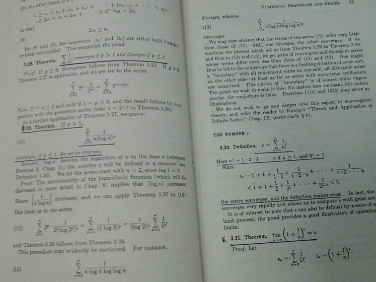 Principles Of Mathematical Analysis Walter Rudin 2 Edition - $ 69 930