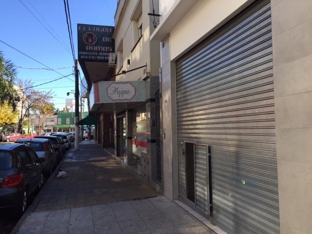 pringles 800 - ramos mejía - locales a la calle - venta