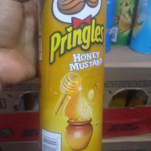pringles snack original
