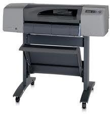 print-head 11 c4811a cy  plotter hp 100 110 500 510 800