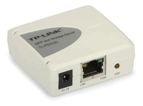 print server tp-link mod tl ps 310u multifunción usb palermo