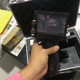 printer secado laser, con cartucho