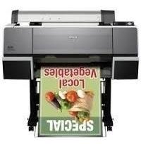 Epson 9890 Printhead